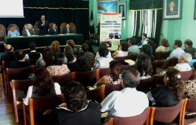 Trujillo: Eligen Consejo Educativo Local en La Esperanza